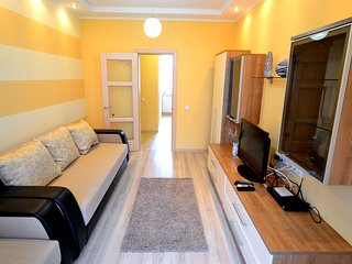 Two-room. 54 Khreshchatyk St. Centre of Kiev