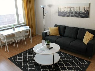 Lovely one bedroom apartment / 1-2 persons