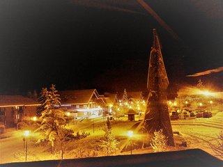 SKI DE PRINTEMPS, La Salle les Alpes