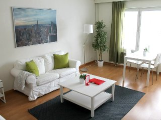 Lovely one bedroom apartment / 1-3 persons