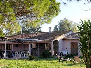 4 bed Marseillan Plage beach house South France