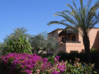 Villa Atlas Marrakech