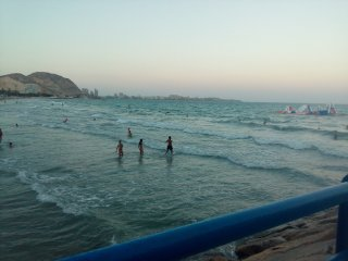Sea View, Alicante