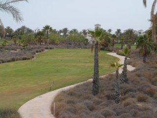 2 Bedroom Townhouse La Torre Golf Resort, Roldán