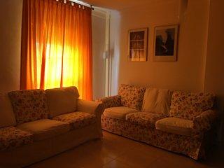 Apartamento LAS JUNTAS, Playa de Santiago