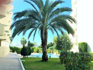 Delicious apt in Ibiza Marina Botafoch, Ibiza Town