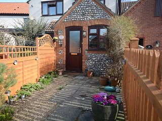 Lavender Cottage, West Runton