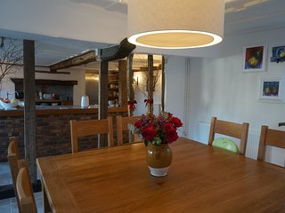 Lion House Holidays, Long Melford
