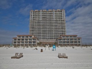Beach Club - Pensacola Beach A304