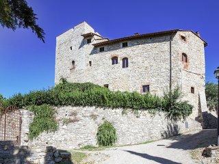 CASTELLO DI GAIOLE, Gaiole in Chianti