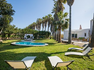 Suerte - Modern renovierte Finca mit Pool in Alcudia