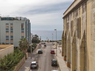 601 Appartament with Sea View in Gallipoli