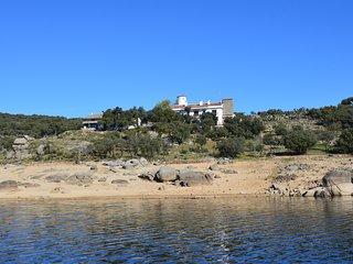 Casa Rural La Perala del Pantano, Navahermosa