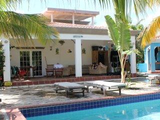 Bonaire Scuba Vacation, Hato