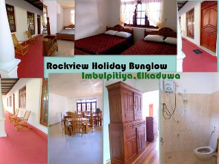 Rockview Holiday Bungalow