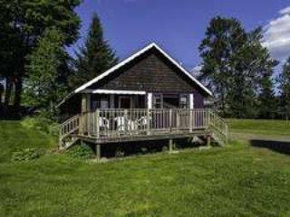 Celtic Cove Cabin #2