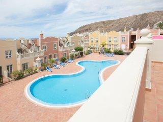 RefI210 Apartamento dos dormitorios cerca del mar
