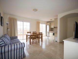Apartamento dos dormitorios cerca del mar refI213