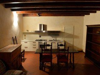 Via dei Bardi 36 rosso. Casa accogliente ubicata nel cuore della Firenze