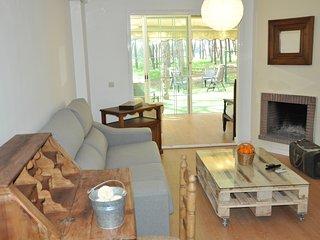 Marbella,Calahonda ,Cabopino Bajo con jardin privado a 100m playa y comercios