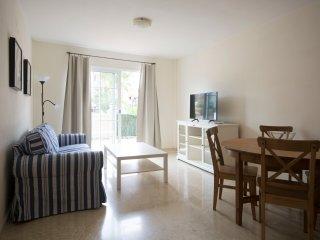 Apartamento dos dormitorios cerca del mar refJ257