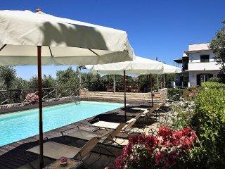 1 bedroom Villa in Sant'Agata sui Due Golfi, Campania, Italy : ref 5228446
