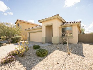 FINAL FOUR SLEEPS 8 PHOENIX HOME