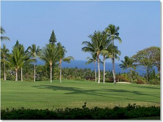 Country Club Villas 110 2/2 Oceanview