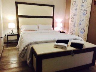 Apartamento cómodo, confortable para 4