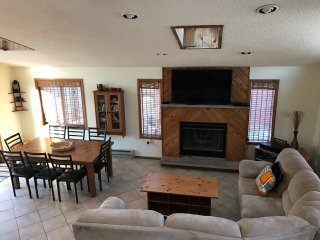 Poconos Rental near Lake,Waterpark,Ski Resort, Tobyhanna