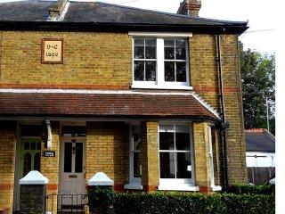 Batley House