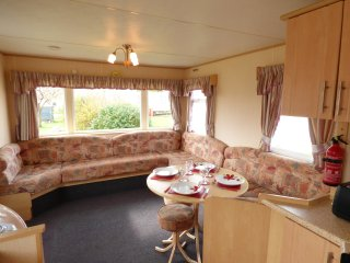 Coupland, an 8 berth caravan at Southview Leisure Park Skegness