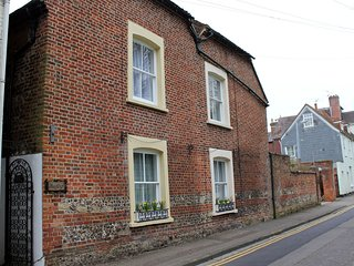 Greencroft Street, Salisbury
