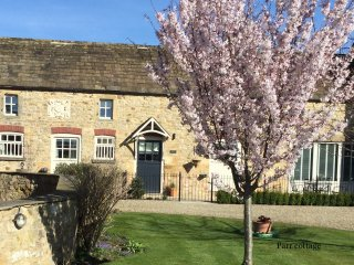Parr cottage, Bedale