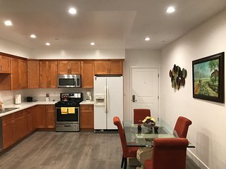 Stunning Brand new apt 2BD/2BA fully furnished