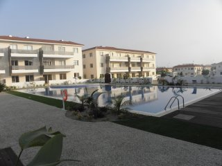 Cosy 1 bdr appt with 2 common pools in Protaras