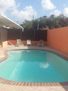 Summer House+Pool Playa Santa Guanica