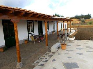 Casa Pestana, Fuencaliente de la Palma