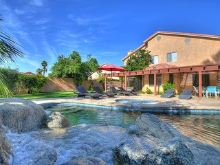 Palm Desert 5 Bedroom Private Luxury