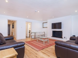 Beautiful 2 Bed 2 Bathroomin Marble Arch/Hyde Park