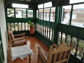 Hospedaje Casa San Rafael, Villa de Leyva
