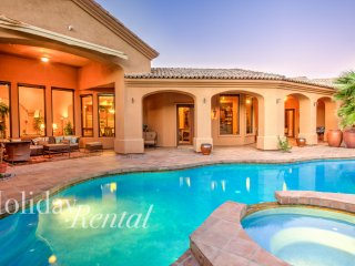 Luxury Estate - 8 Bedrooms - Best Rental, Paradise Valley