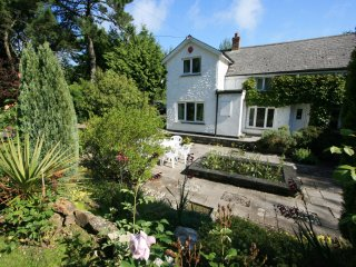 Croft Cottage, Goonhavern