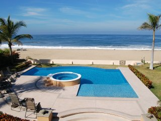 Villa del Tigre - Beachfront! - San Pancho, San Francisco