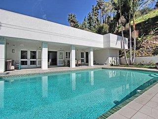 Beverly Modern Oasis