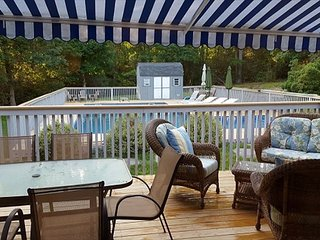 Private 6BR /Sag Harbor Southampton Home w Pool & Jacuzzi, SAG Harbor