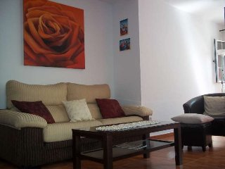 APARTMENT ZENTRYP IN ARRECIFE FOR 4P