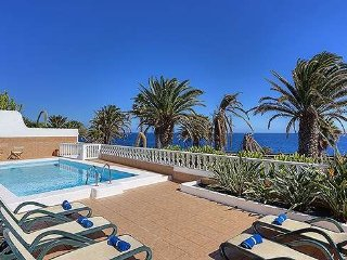 4 bedroom Apartment in Costa Teguise, Canary Islands, Spain : ref 5341371