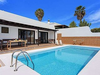 4 bedroom Villa in Costa Teguise, Canary Islands, Spain - 5691567