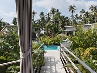 Tropical suite Bungalow  - 3